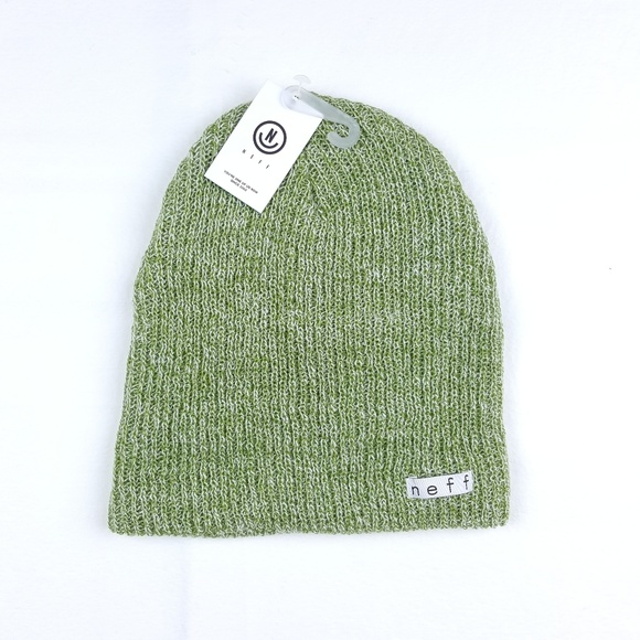 ace51289a9b Neff Daily Heather Beanie Toboggan
